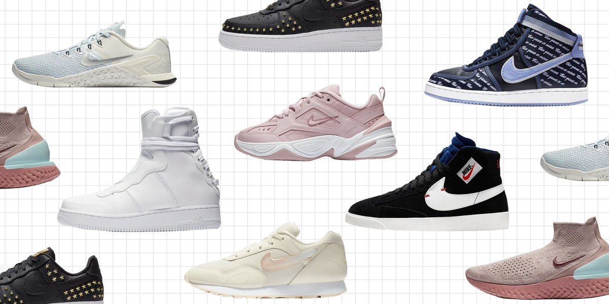 best service 022a3 2e191 The Best Nike Sneakers on Sale for Under  150