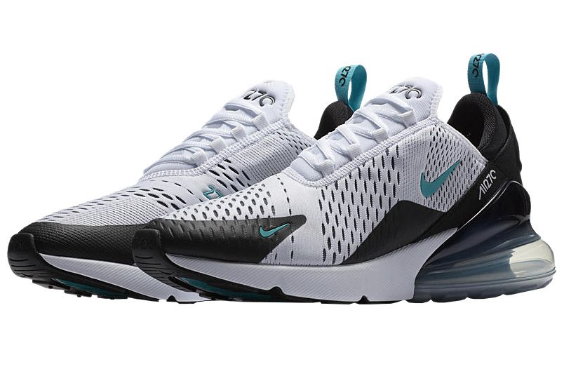 Nike Air Max 270 Dusty Cactus: On Foot Shots The Drop Date