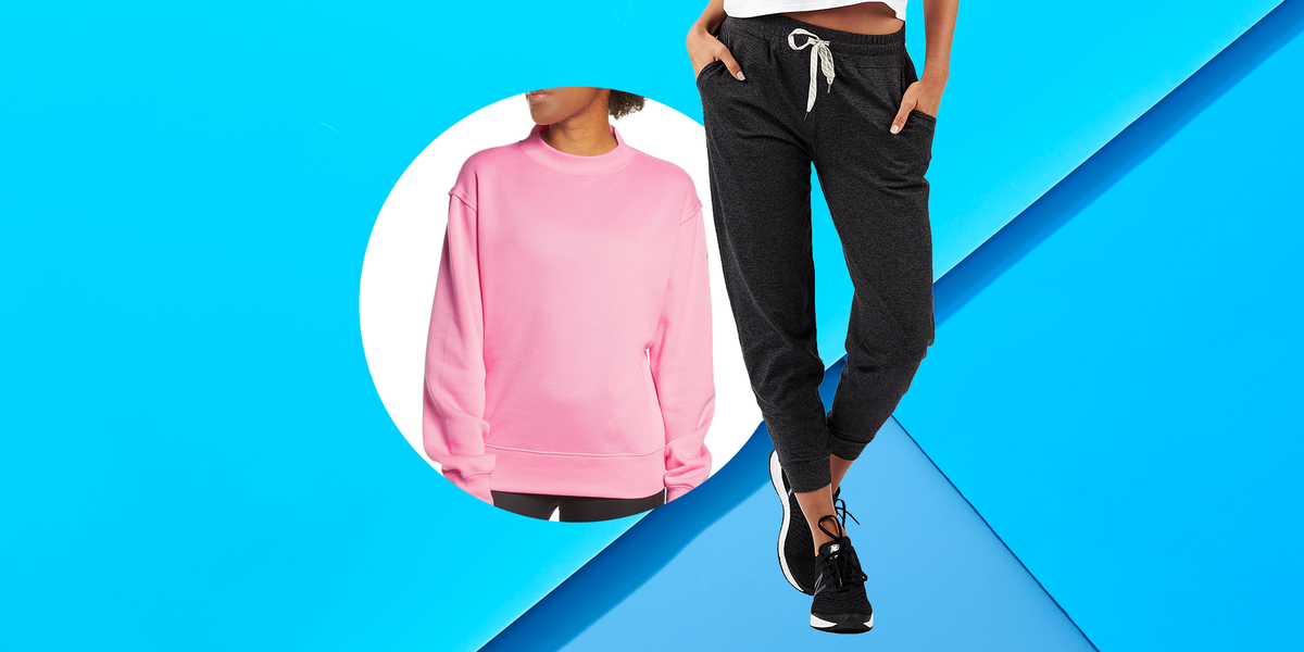 27 Best Athleisure Wear Pieces To Gift Your Fit Friends 2021