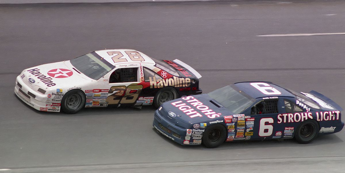 Top 10 NASCAR Drivers Without a Cup Series Championship