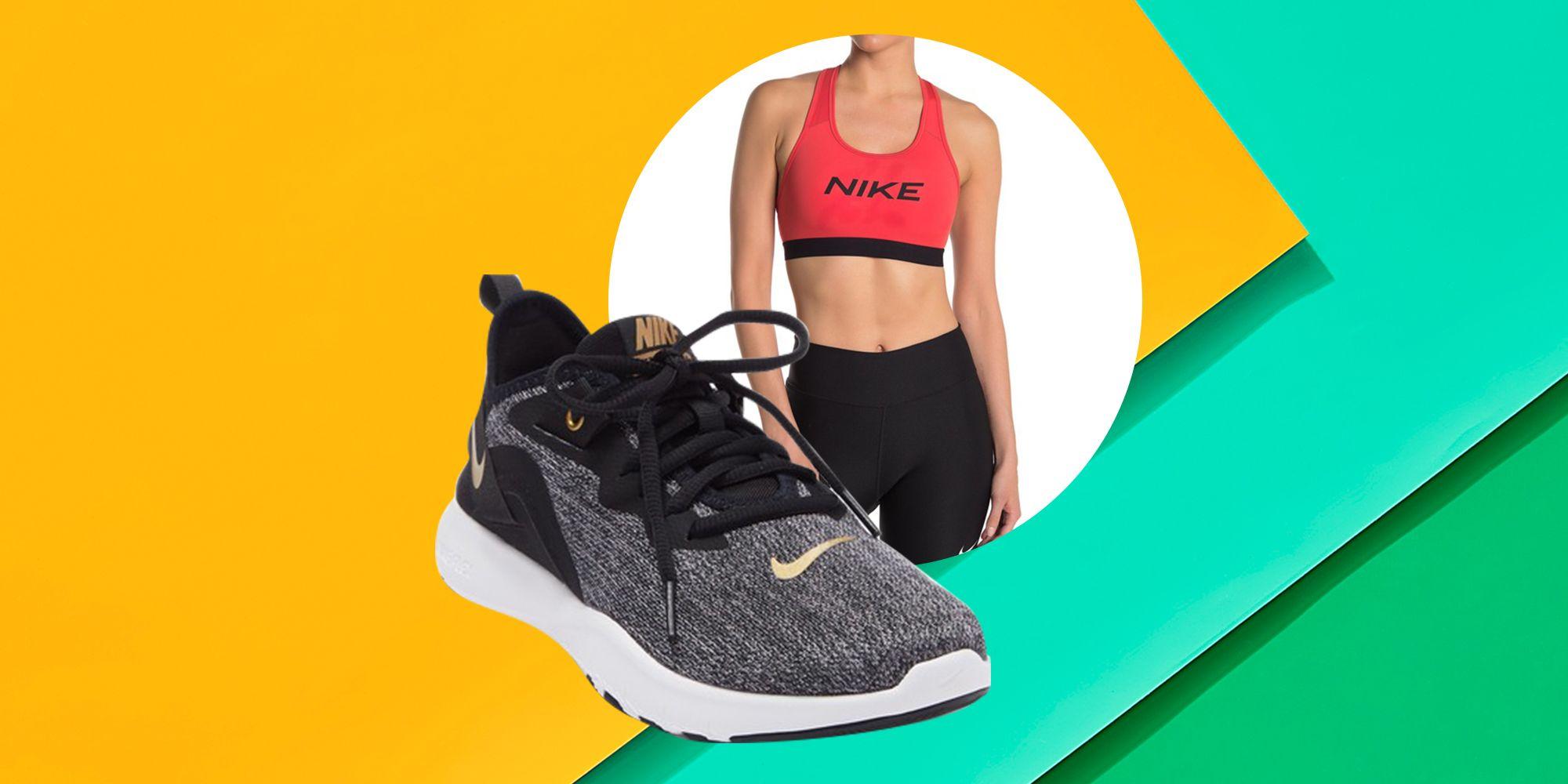 Nordstrom Rack Sale Features Huge Nike Activewear Price Cuts
