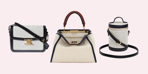 Handbag, Bag, Fashion accessory, Beige, Shoulder bag, Kelly bag, Leather, Birkin bag, Satchel, Luggage and bags,