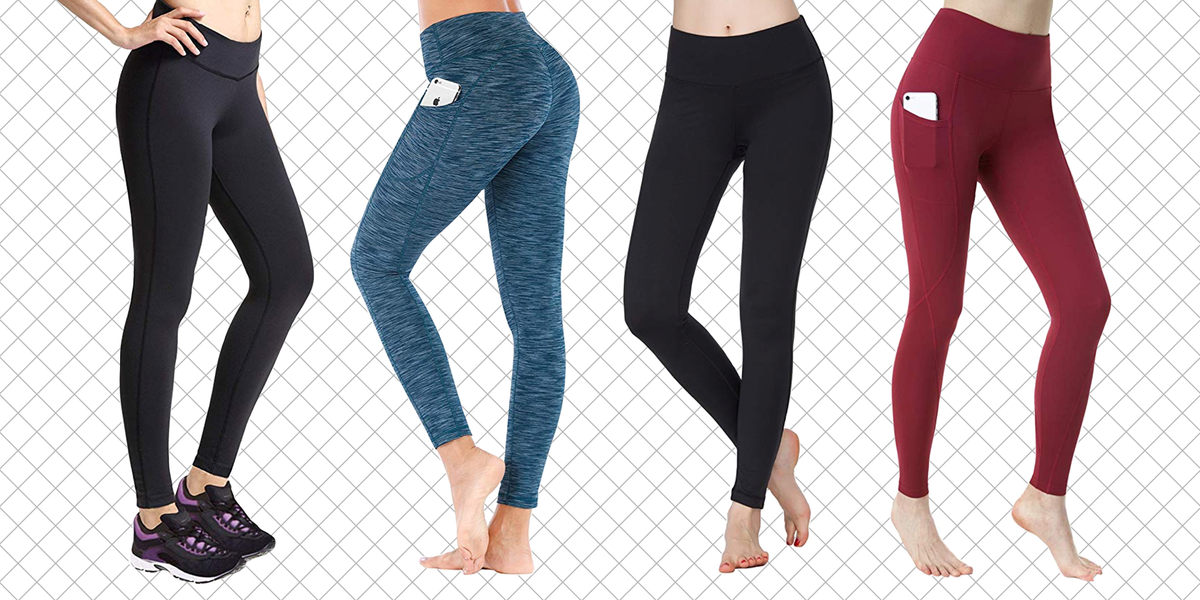 fashion style for sale authentic The Best Leggings to Buy on Amazon Based on the Ratings and Reviews