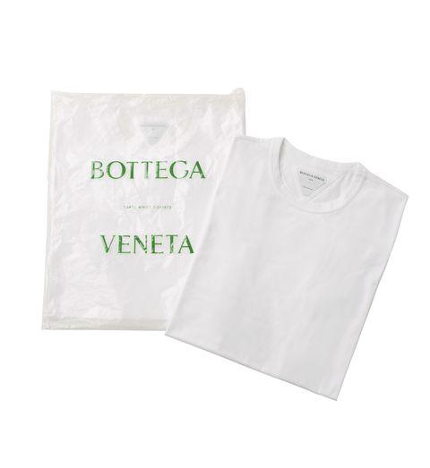 ボッテガ・ヴェネタのパッケージ