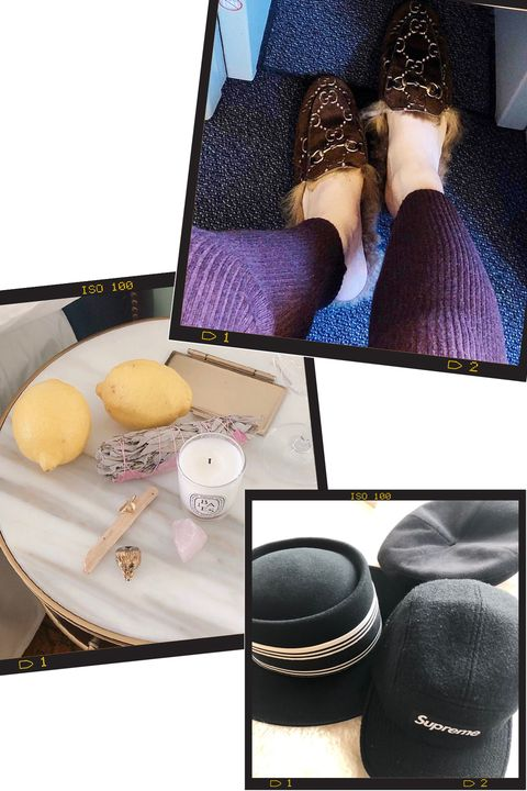 Purple, Violet, Material property, Fashion accessory, Black hair,