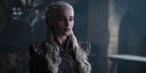 Emilia Clarke Game of Thrones nude