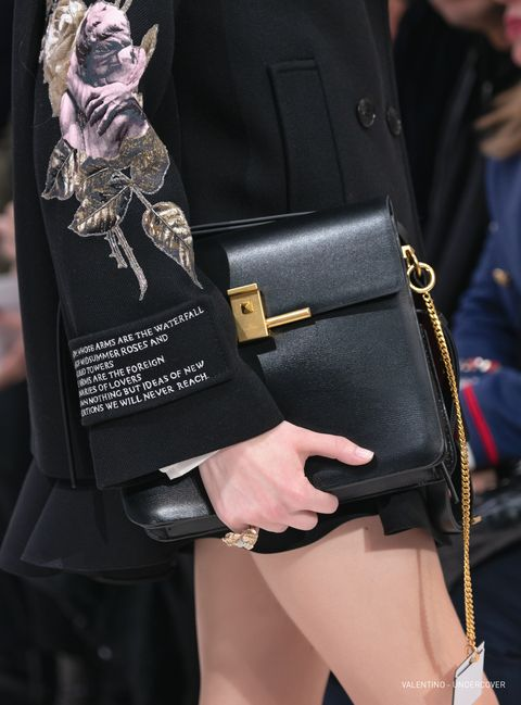 84e8f9fa53 Moda Borse 2019: tutte le it bag MUST HAVE