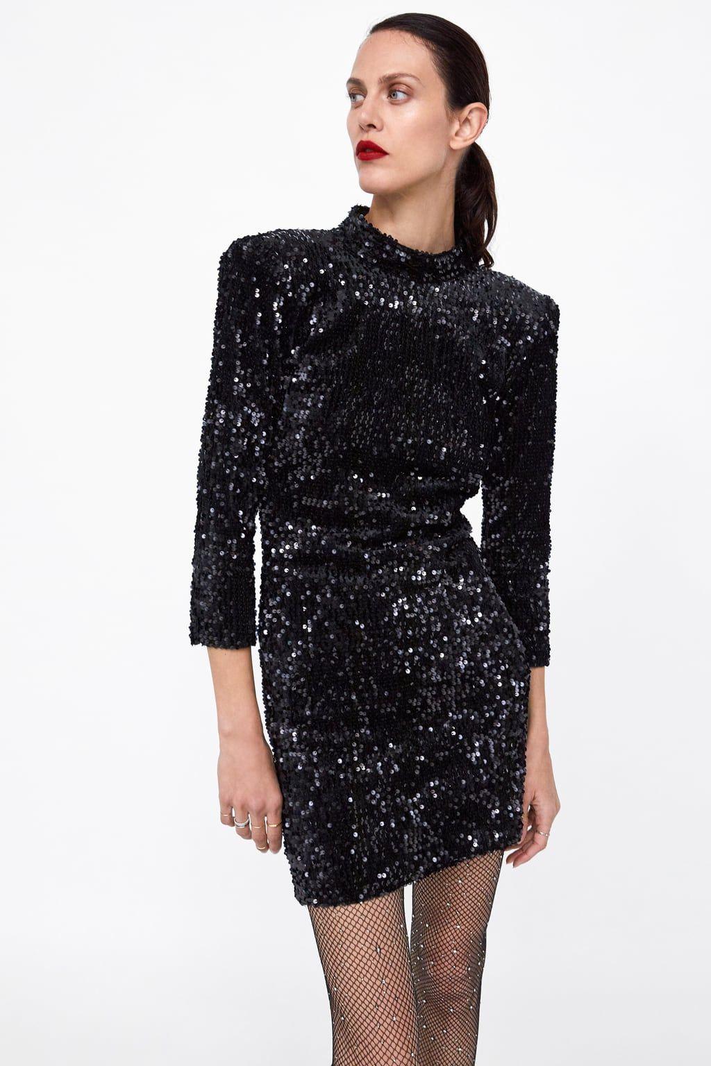 Vestidos de fiesta para nochevieja 2019
