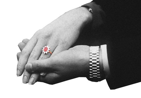 Bracelet, Wrist, Hand, Arm, Jewellery, Finger, Fashion accessory, Gesture, Wristband, Bangle,