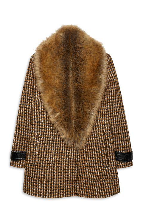 Best Primark ladies coats