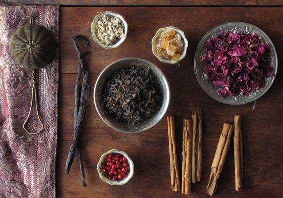 Skincare Tea
