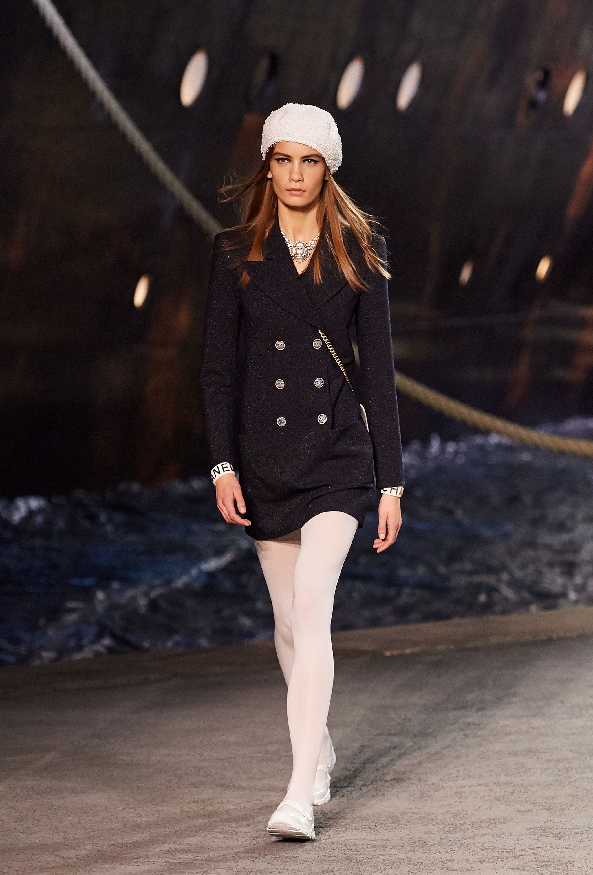 Chanel Crucero 2019