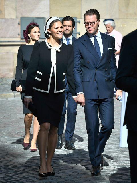 ヴィクトリア王女/スウェーデン