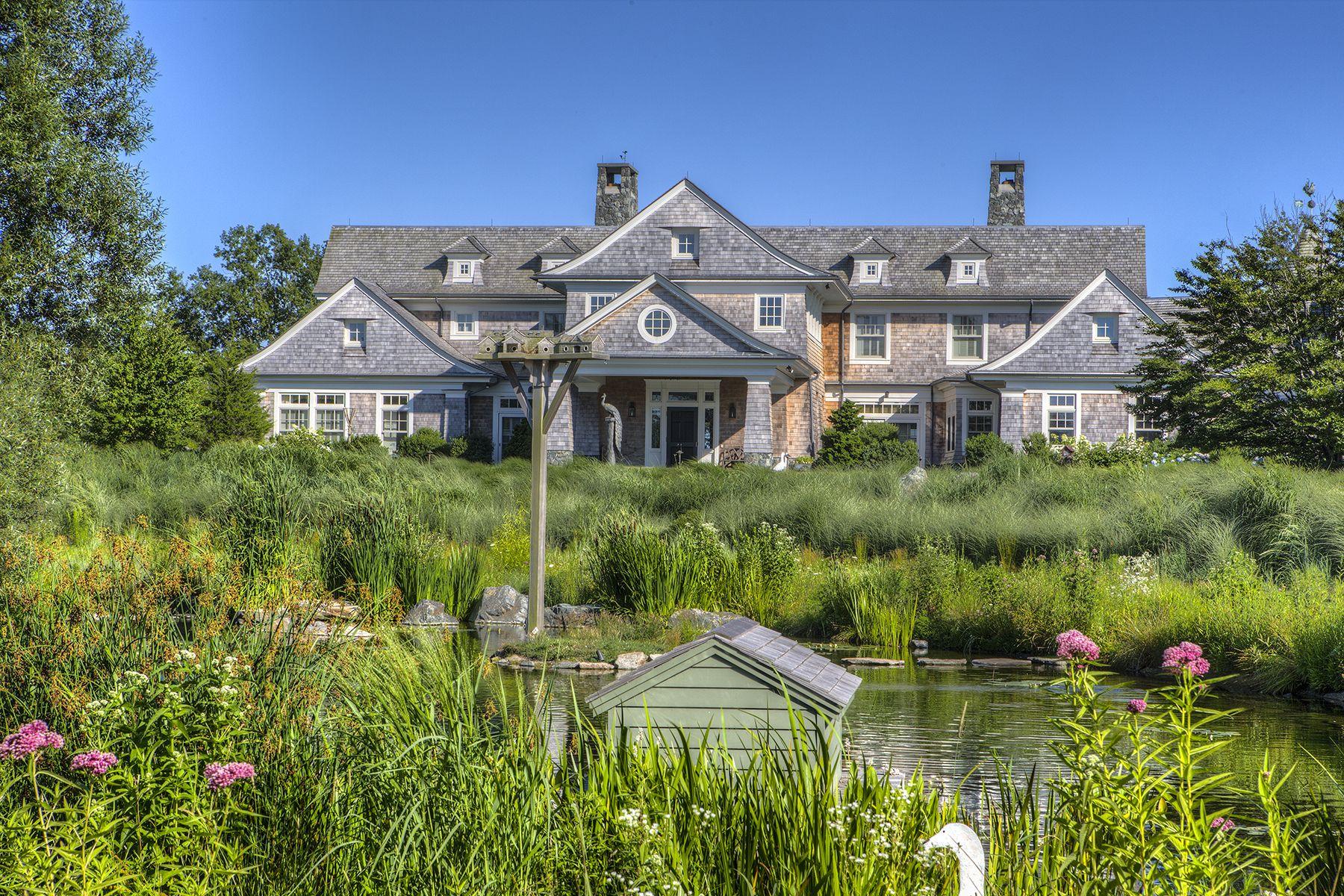 Judge Judy Rhode Island Home