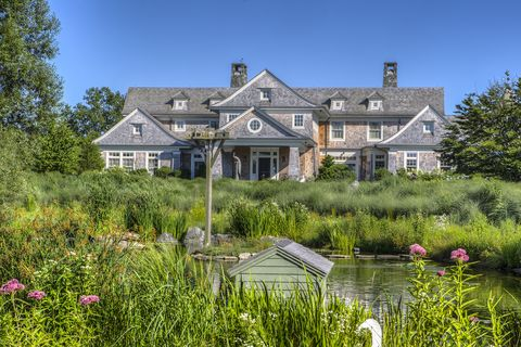 Judge Judy Rhode Island Home
