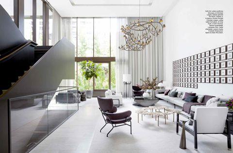 marieclaire maison italia, novembre 2020, contenuti,  cristina celestino, case, casa superior, design