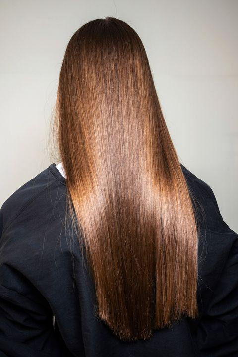 Cortes de cabello en pelo lacio