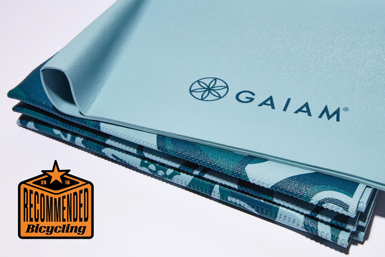 Gaiam Foldable Mat