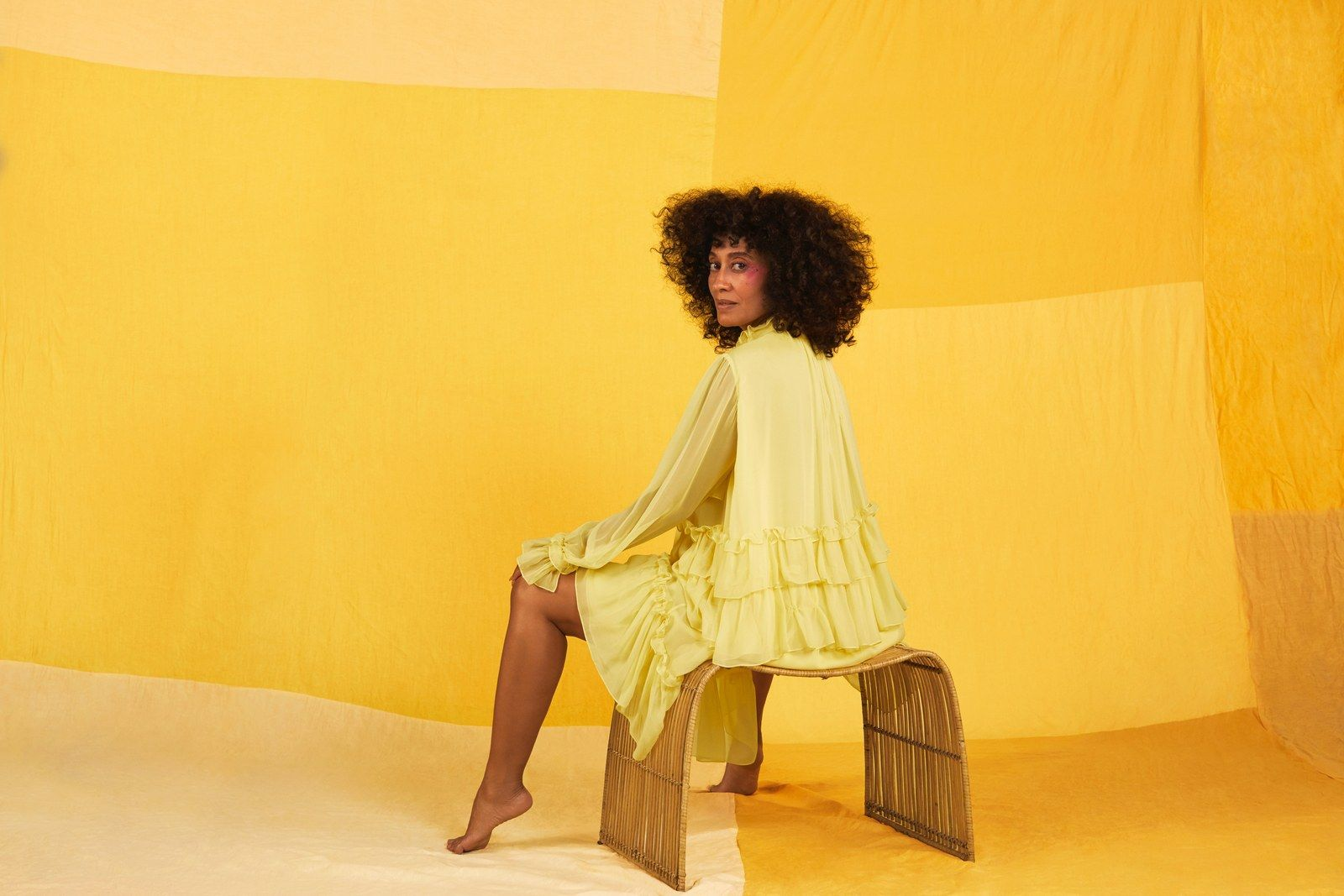 Tracee Ellis Ross Is Launching A Haircare Line Just For You