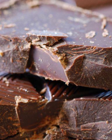 Chocolate, Food, Fudge, Confectionery, Cuisine, Chocolate bar, Dessert, Caramel, Dish, Toffee,