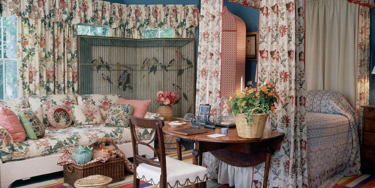 The Best Interior Decorators of the 20th Century