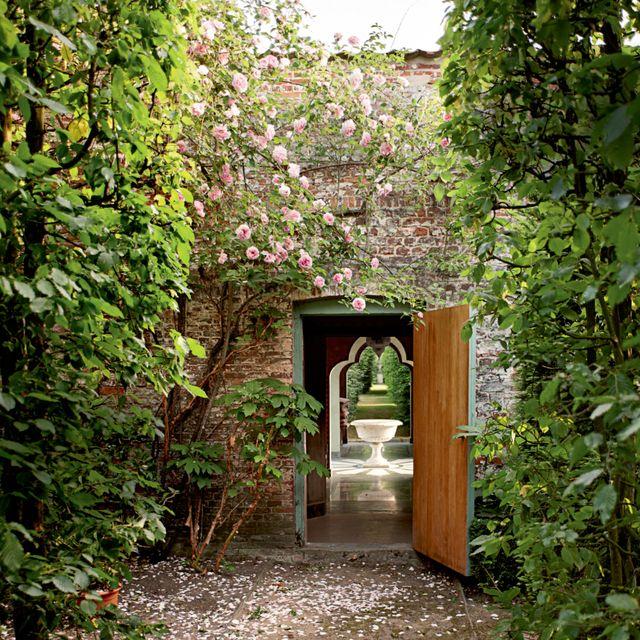 alexandre bailhache, top ten, lifestyle, giardini, marieclaire maison italia, aprile 2021