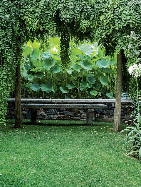 matteo carassale, top ten, lifestyle, giardini romantici, marieclaire maison italia, aprile 2021