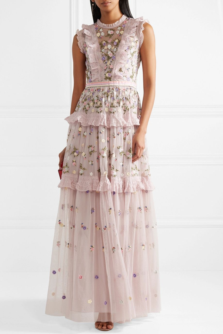 Matrimonio Shabby Chic Outfit : Outfit da matrimonio look color rosa