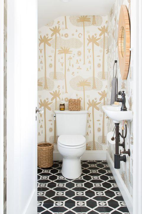 30 Bathroom Decorating Ideas On A, Lake Bathroom Decor Ideas