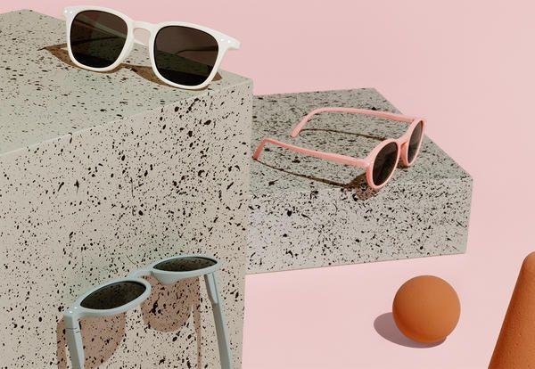 Illuminazione Design Low Cost : The story of izipizi the low cost design eyeglasses