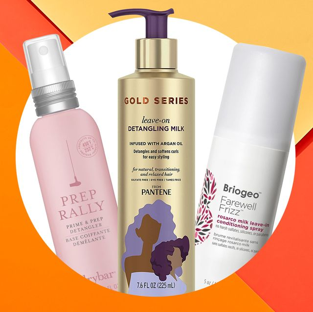 The 10 Best Detanglers 2020 How To Detangle Super Knotted Hair