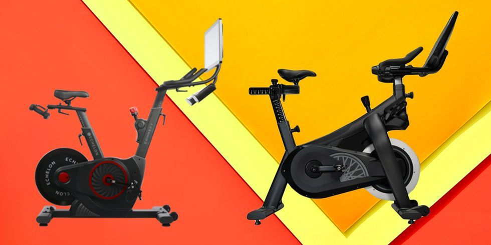 10 Best Exercise Bikes 2020 - Best Home Gym Stationary Bikes