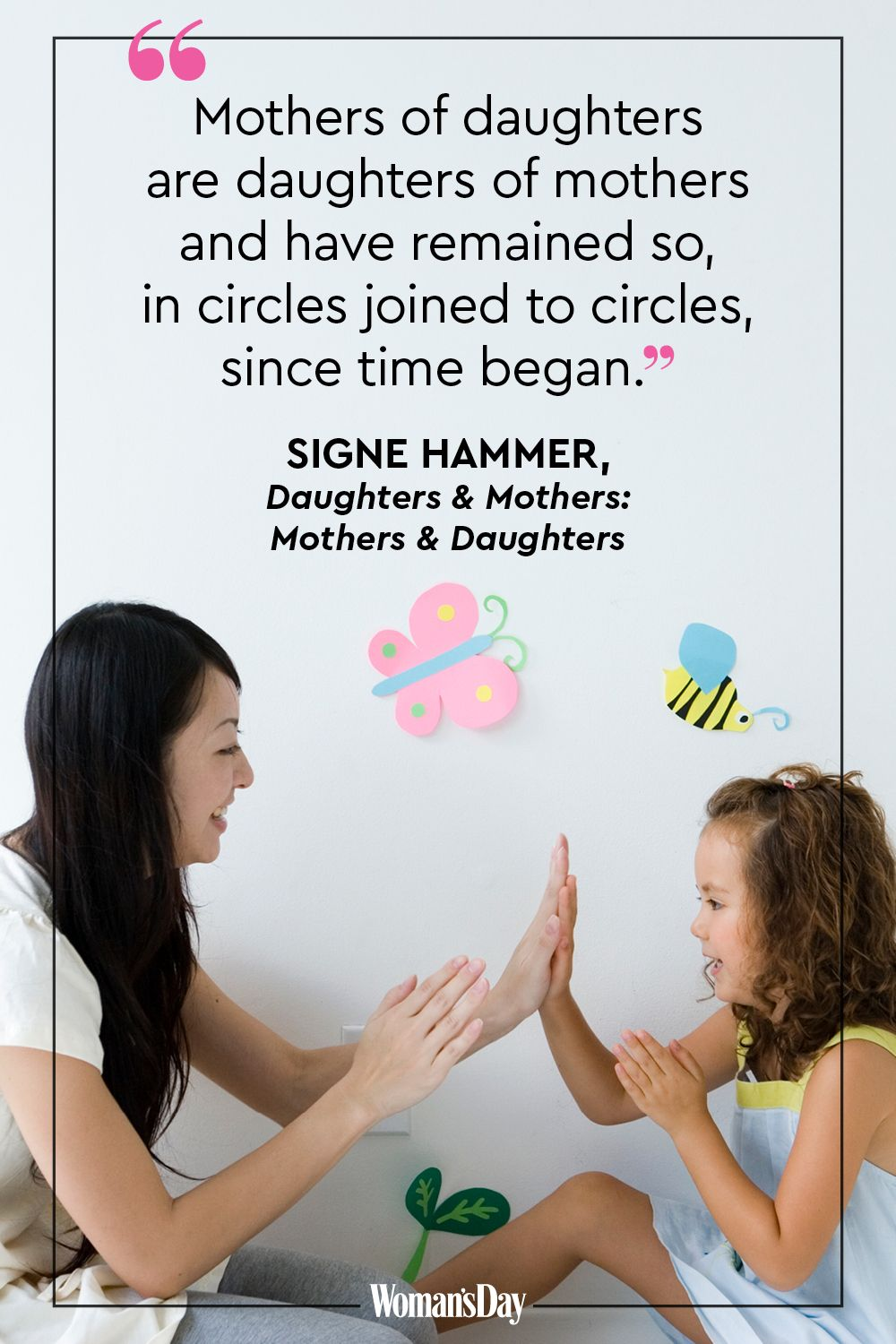 31 Mother Daughter Quotes Quotes About Mothers And Daughters