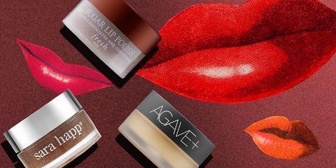Red, Lip, Product, Beauty, Orange, Cosmetics, Material property, Lipstick, Font, Gloss,