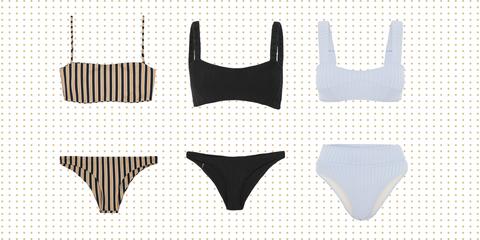 0bc902931 Best Crop Bikinis - 16 Gorgeous Crop Top Bikini Sets