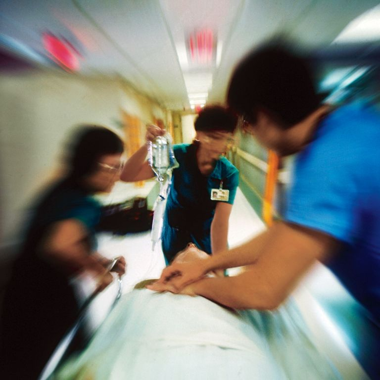 Health Emergency: What To Do