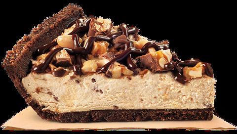 Dish, Food, Cuisine, Dessert, Frozen dessert, Chocolate, Ingredient, Baked goods, Nut butter, Cheesecake,