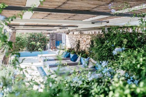 Property, Real estate, Plant, Pergola, Building, House, Architecture, Landscape, Flower, Garden,