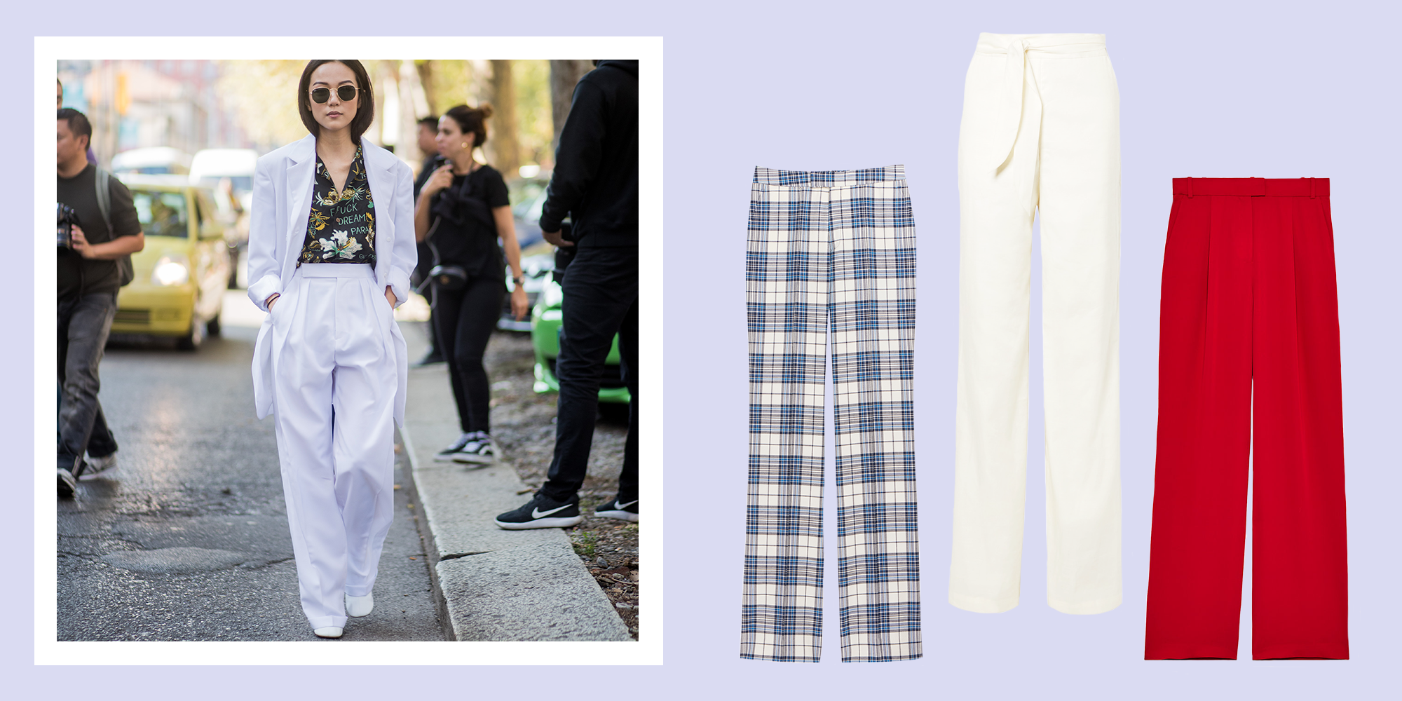 11 Pairs of Work Pants That Pass the Style Test