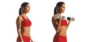 Firming Upper Body Workout