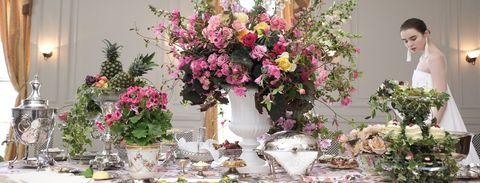 Flower, Floristry, Flower Arranging, Floral design, Bouquet, Cut flowers, Centrepiece, Pink, Plant, Artificial flower,
