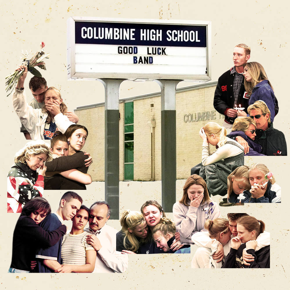 "Flipboard The Latest 2 In Custody In Colorado School: Flipboard: ""We Provide Hope For Others"": Columbine"