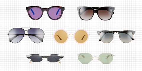 fc403da0fe20 Design by Morgan McMullen. Before you shop for sunglasses ...