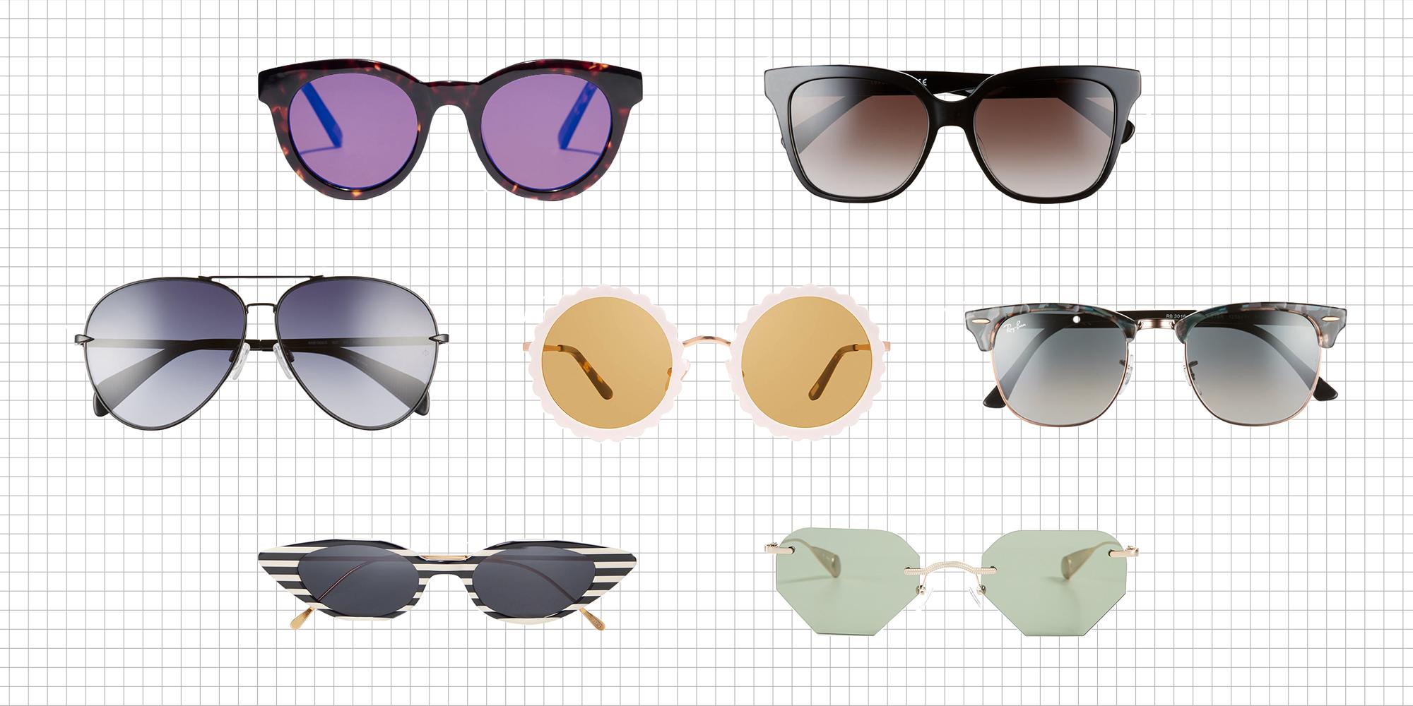 7198e7ed320 22 Best Sunglasses for Women 2019 - Cute Sunglasses for Women