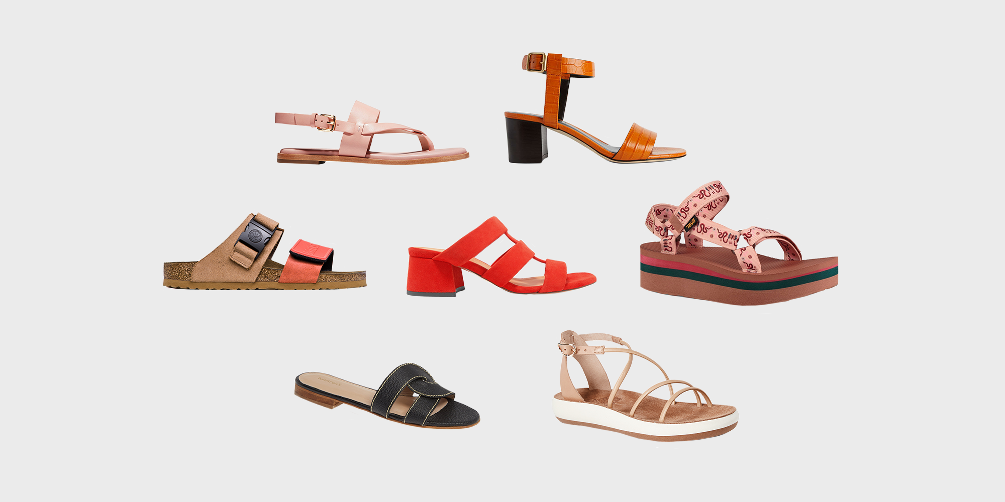 Best 2019 Women Sandals Walking For 15 Of ComfortableStylish dxBoeWCr