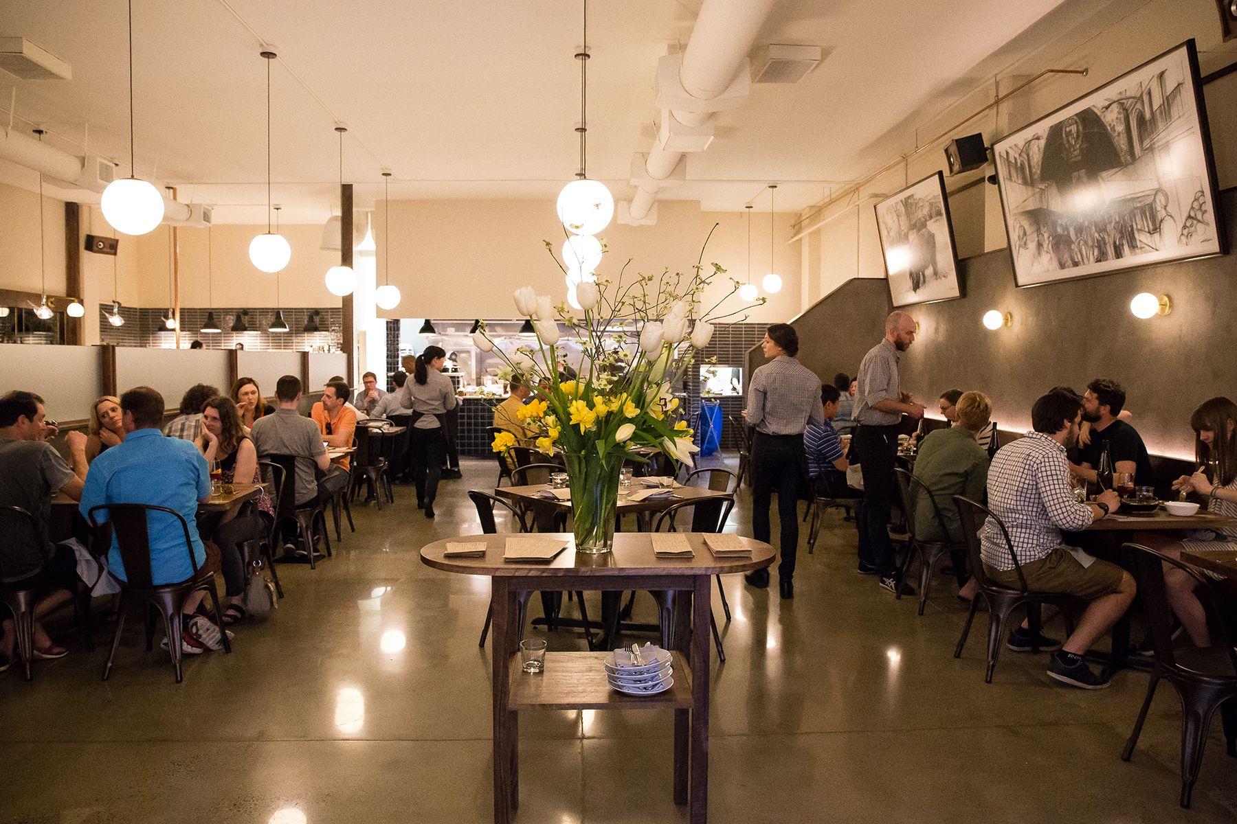 Chesa restaurant portland
