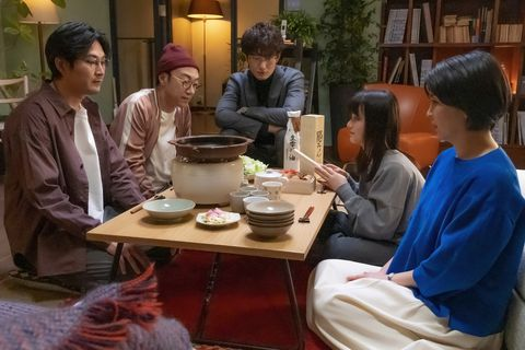 《大豆田永久子與三個前夫》