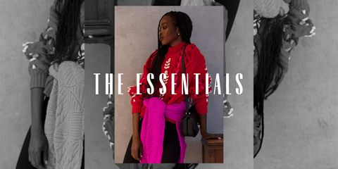 the essentials marie claire
