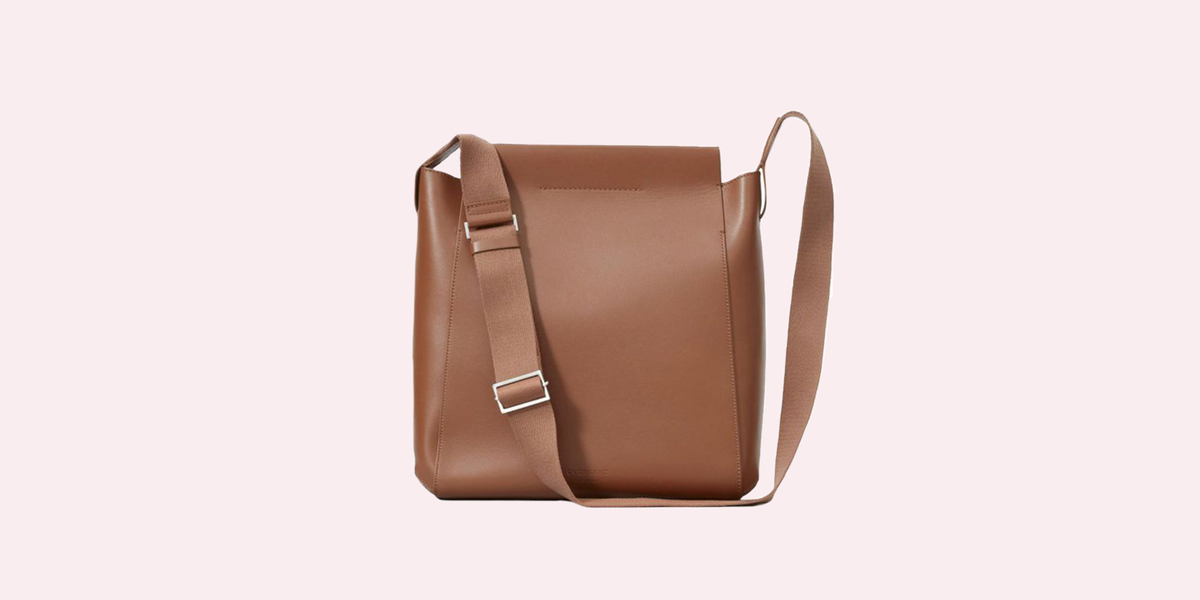 52e425615a56 Found: A Stylish Bag That Actually Fits Your Laptop