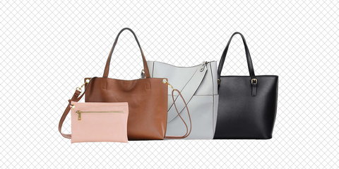 6d5dfb534 Best Tote Bags on Amazon 2019 - 10 Stylish Totes Perfect for the Office